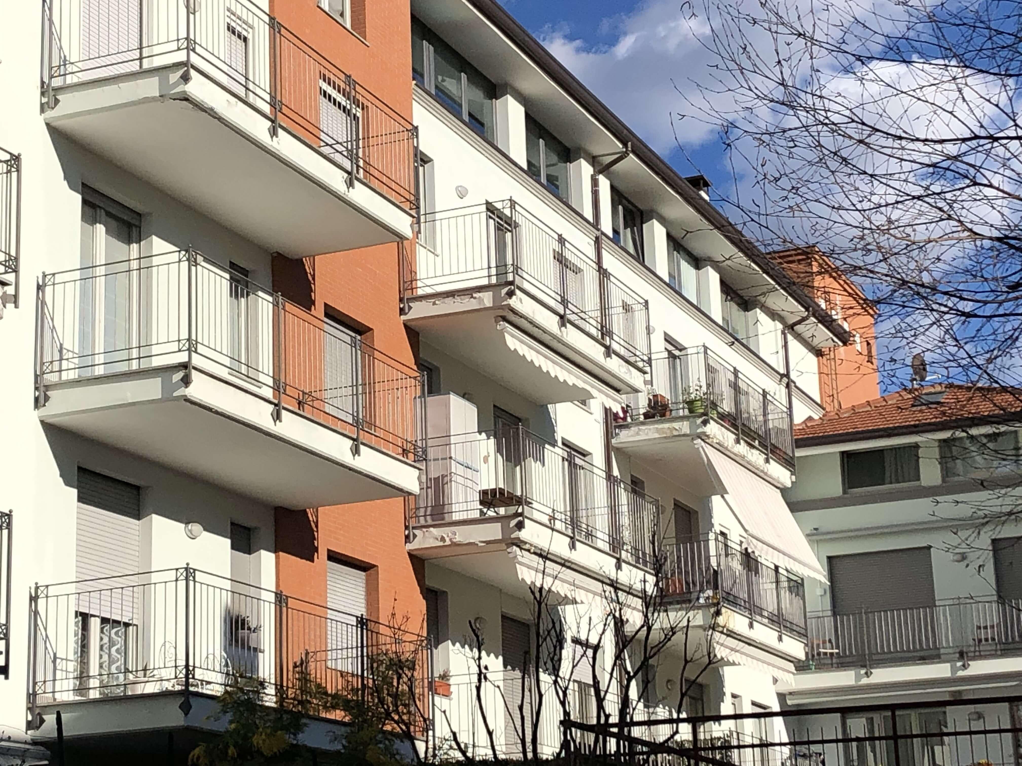 Varese, Biumo: interessante monolocale da investimento