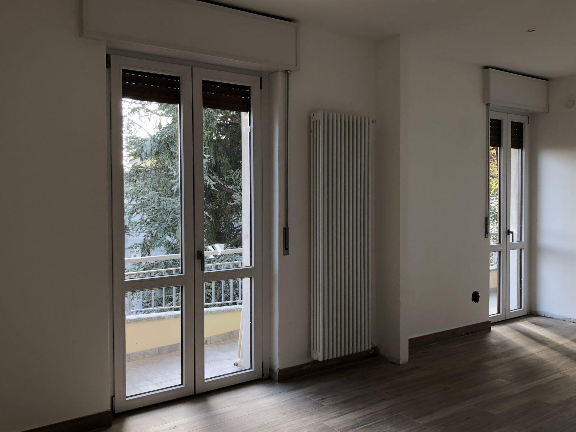 Varese, Biumo: trilocale completamente ristrutturato