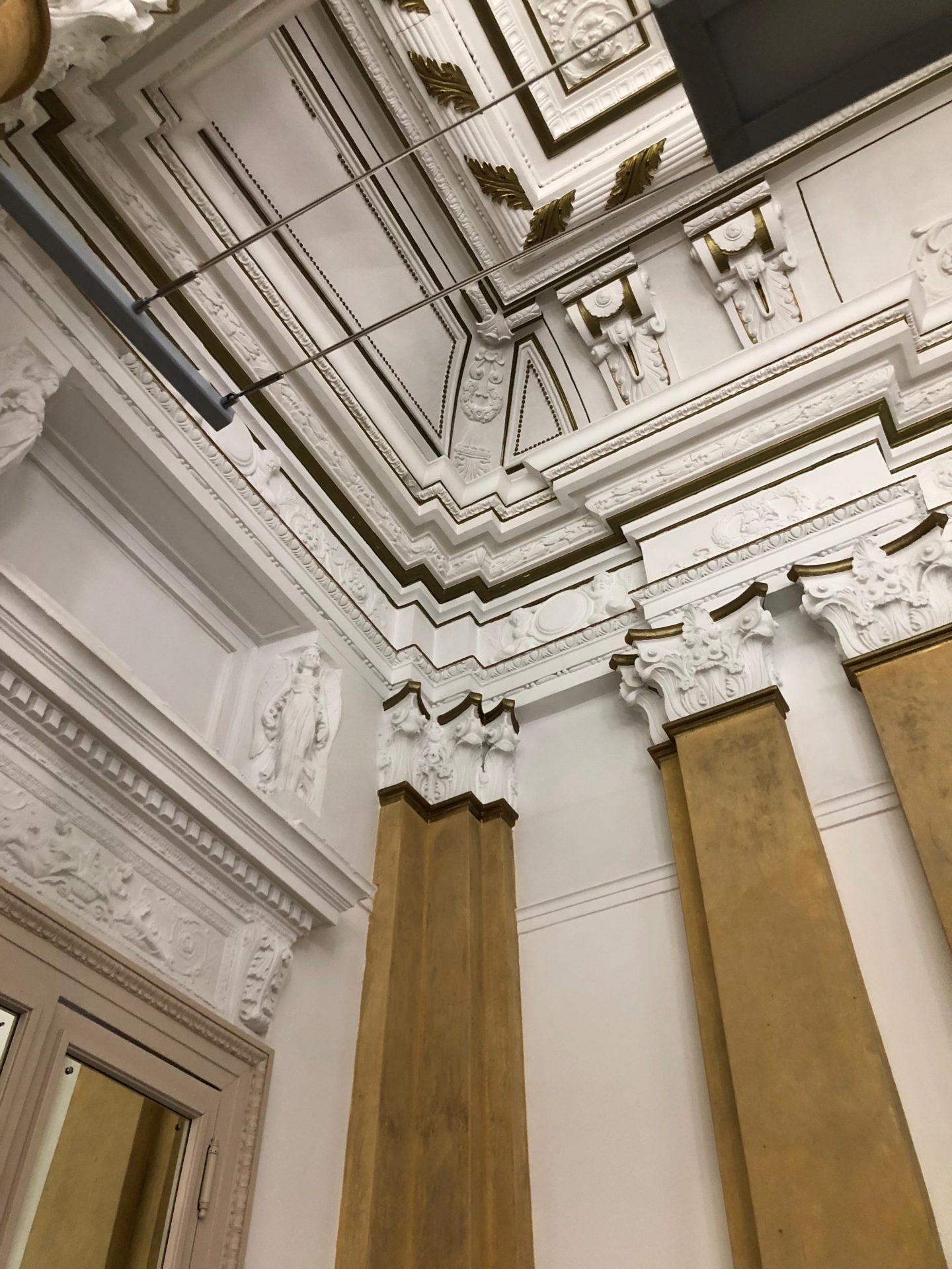Varese Centro: uffici di alta rappresentanza